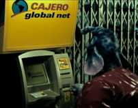 Comercial Global Net de Interbank