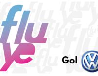 Campaña Fluye de Volkswagen