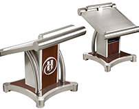Architectural Brass - Lecterns and Miscellaneous