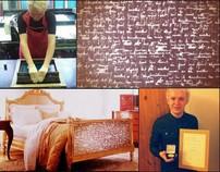 Bradford Textiles Society Award - 1st Place
