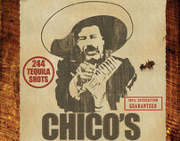 Chico's Dirty Tacos and Tequila