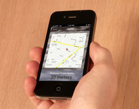 Cat Trails GPS App