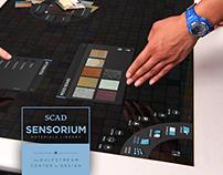 SCAD Sensorium