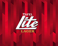 Tafel Lager Lite Website Design