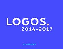 Logo Collection 2014-2017