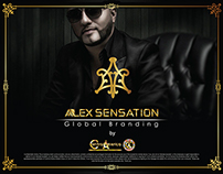 ALEX SENSATION Collection - 2016