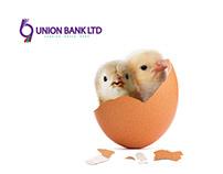 Union Bank Press Ads
