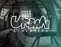 Urban Athletics logo design