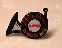 Meire Grove Band - Germany Trip 2016
