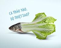 SAMSUNG APPLIANCES | PRINT ADS 2018