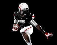 Ohio State Buckeyes Nike VS. Series Uni Concept