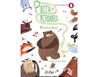"""""""Puzza e verdura""""_Eli edizioni_Collana Lilliput"""