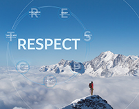 Respect at Salesforce