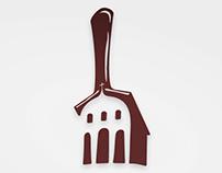 Las Delicias Logo Design
