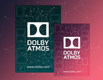 Dolby Atmos for Park Cinema: Poster