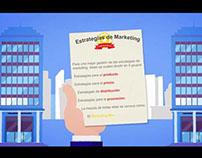 Estrategias de marketing qué son?