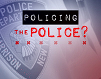 Policing the Police?