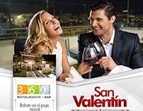 SAN VALENTIN HOTEL CASABLANCA