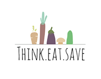 Think.Eat.Save campaign