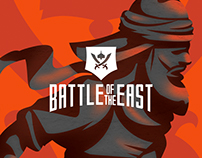 Battle of the East III