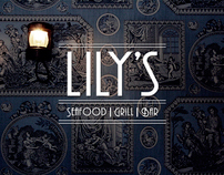 Lily's Seafood, Grill & Bar