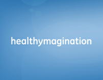 GE Healthymagination