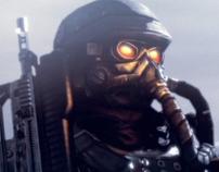 Sony Playstation - Killzone 3