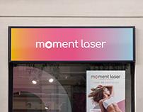Moment Laser
