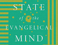 The State of the Evangelical Mind Book Cover