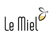 Le Miel (University Project)