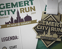 Gemert City Run 2017