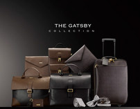 """THE GATSBY"" Collection"