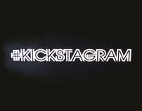 #Kickstagram