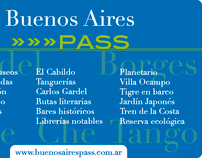 «Buenos Aires Pass»