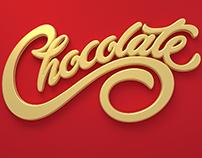ARNOTT'S Chocolate
