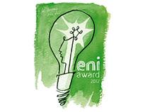 INFOGRAPHIC eni awards 2012