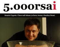 «Orsai revista»