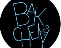 """Creación de nombre y logos """"Bakcheia"""""""
