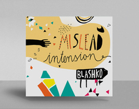 Blashko, cover