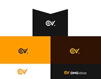 OMGVoice.com rebrand