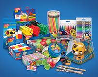 Tris school supplies