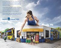 Banco Financiero: The Great Mother