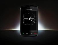 RIM phone demo concept