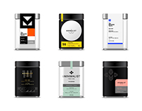 The Minimalist Tea Co.