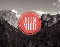 John Muir Website