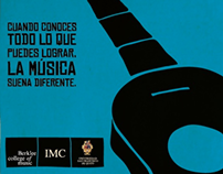 IMC escuela de música SFDQ