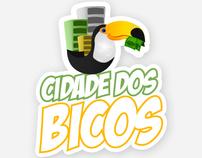 Cidade dos Bicos