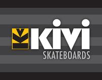 Skate Board Company - Kivi