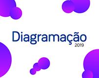 Diagramação 2019 | E-books e Revistas