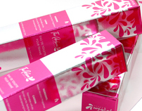 THE PERFUME HOUSE - FEMALE PACKAGING
